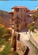 Espagne - Castilla La Mancha - Cuenca - Casas Colgadas - Ediciones Sicilia  - 3518 - Cuenca