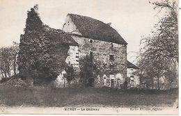 VITREY - ( 54 ) - Le Chateau - Other Municipalities