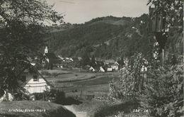 Arnfels Gesamtansicht (002401) - Autriche