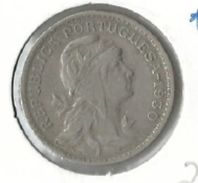 Cape Verde - 50 Centavos (0$50) 1930 - VF - Cape Verde