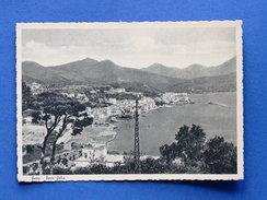 Cartolina Gaeta - Porto Salvo - 1945 Ca. - Latina