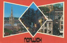 Norwich Multiview (002418) - Norwich
