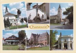 PUSZTATOURIST. SZABADSAG FOTO TULOK FERENC. KOVACS ZOLTAN CIRCA 1970s ROMANIA -BLEUP - Roemenië