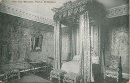 Venetian Bedroom, Knole, Sevenoaks (002420) - England