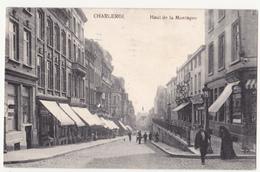 Charleroi: Haut De La Montagne. (Erster Weltkrieg, 1915) - Charleroi