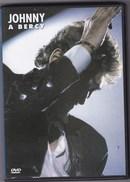 JOHNNY HALLYDAY LIVE A BERCY 2002 DVD - Concert En Muziek