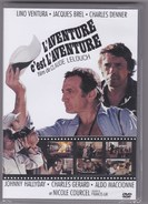 JOHNNY HALLYDAY FILM L'AVENTURE C'EST L'AVENTURE 1972 DVD NEUF - Concert En Muziek