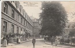 CPA : ROUEN Hospice Général , Cour D'Honneur - Rouen