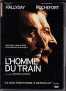 JOHNNY HALLYDAY FILM L'HOMME DU TRAIN 2003 DVD - Concert En Muziek