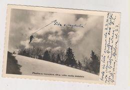 SLOVENIA PLANICA Nice Postcard - Slovénie