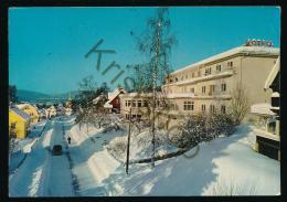 Norge - Oppland Turisthotel Lillehammer [KST-G 0.355 - Norvegia