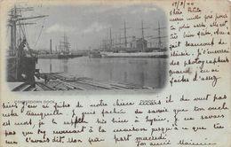 Ecosse Scotland - Dundee - Camperdown Dock - Quai 1900 - Angus