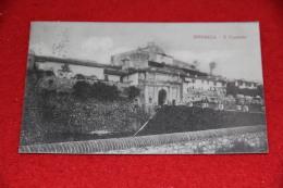 Brescia Il Castello 1919 Ed. Marco - Brescia