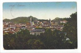 18514 -  Lwow Lemberg - Ukraine