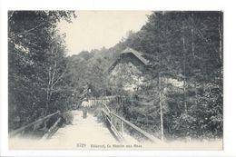 18517 - Villarzel Le Moulin Aux Anes - VD Waadt