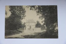 37136    -   Voroux Lez  Liers  Place Et  Villa Juprelle - Juprelle