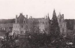 Champniers-reilhac Chateau Rocher - France