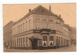 """Bevere-Audenaerde """"Stad Gent"""" Drank En Spijshuis-Café-Restaurant - Oudenaarde"""