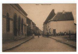 Diest - Rue De Louvain - Diest