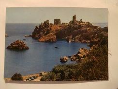 Cefalu - Kalura - Palermo
