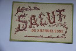 37140   -    Salut  De  Xhendelesse - Herve