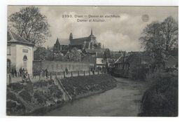 2393. Diest - Demer En Slachthuis - Diest