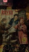 Reves 284 Coeurs Et Marrons Chauds - Livres, BD, Revues