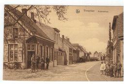 Vorsselaer  Kuipersstraat - Vorselaar