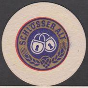 Brauerei Schlösser Düsseldorf ( Bd 209 ) - Bierdeckel