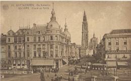 Antwerpen Anvers - De Suikerrui - Canal Au Sucre - Albert 10 - Antwerpen