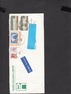 CANADA  1982  - Lettera   Per Il  Giappone - Lettres & Documents