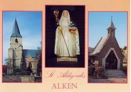 Alken St. Aldegondis (meerzicht) - Alken