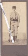 Militaire Gonzague Teilhard De Chardin,  Frère De Pierre Teilhard De Chardin, Du 305 R. Infanterie Tué à Fontenoy 1914, - Guerre, Militaire