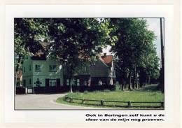 Beringen  (straatzicht- Mijnvilla's) - Beringen