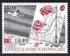 TAAF Yv  PA 95 **  Recherche Scientifique - Poste Aérienne
