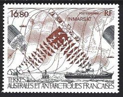 TAAF Yv  PA 99 **  INMARSAT - Poste Aérienne
