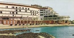 CHILE. GRAN HOTEL ANTOFAGASTA. CODA Y CIA ED. CIRCA 1970s -BLEUP - Hotel's & Restaurants