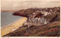 Angleterre - Cornwall - St Ives - Carbis Bay - Baie - St.Ives