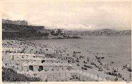 Angleterre - Cornwall - St Ives - Porthminster Beach - La Plage - St.Ives