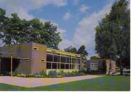 Houthalen Ten Haagdoorn 1991 - Houthalen-Helchteren