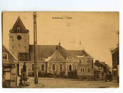 C 40  -  Andrimont  -  Eglise - Dison