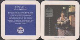 Weißes Bräuhaus G. Schneider & Sohn Kelheim ( Bd 215 ) - Bierdeckel