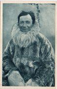 Le Curé Du Pole Nord - Mission De Mary's Igloo - Cercle Arctique - Alaska - Série 9  (101089) - Etats-Unis