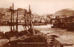 Angleterre - Penzance - Newlyn Harbour - Port Newlyn - Otros