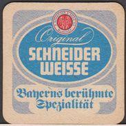 Weißes Bräuhaus G. Schneider & Sohn Kelheim ( Bd 224 ) - Sous-bocks
