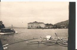 Carte Photo - Lago Maggiore - Verbania - à Localiser - Isola Bella - Verbania