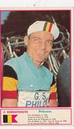 Sport Coureur Cycliste J. ADRIAENSSENS Radsport Cycling - Cycling