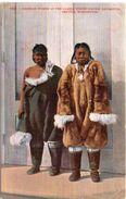 Siberian Women At The Alaska -Yukon - Pacific Exposition - Seattle Washington .   (101097) - Etats-Unis