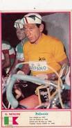 Sport Coureur Cycliste G. NENCINI Radsport Cycling - Cycling