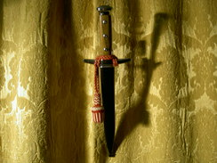 Dague Officier Suisse - Knives/Swords